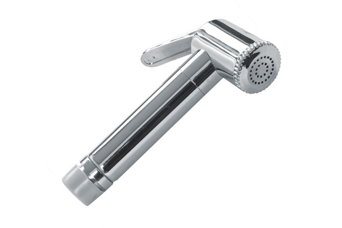 Health Faucet With Tube and Hook